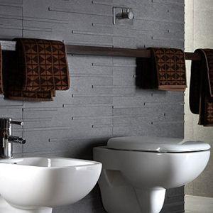 Окачена тоалетна Style Rimfree
