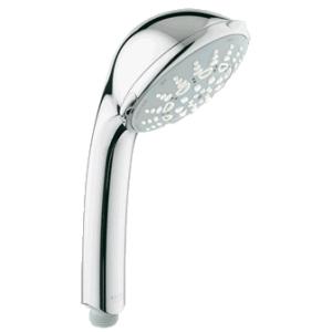 Ръчен душ Relexa 5 струи с тръбно окачване