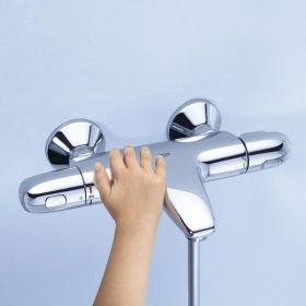 Geotherm 1000 New Shower/Bath Mixer Tap