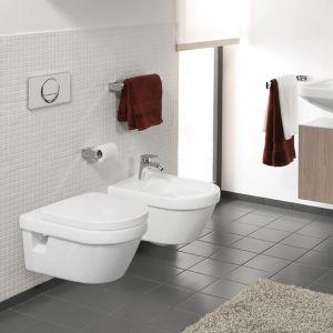 Окачена тоалетна (Omnia) Architectura KOMBO