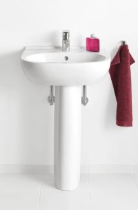 Мивка за баня O.novo Mini