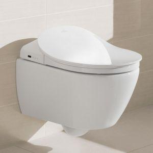 Окачена тоалетна Subway 2.0 Direct Flush