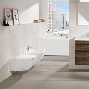 Окаченa тоалетна Venticello Direct Flush