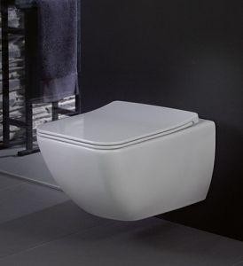 Тоалетна дъска O.novo