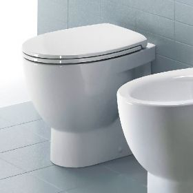 Floor Standing WC New Light