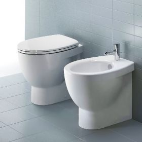 Floor Standing Bidet New Light