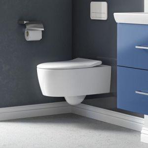 Окачена тоалетна Avento KOMBO Direct Flush