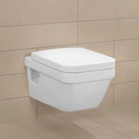 Окачена тоалетна Design Architectura KOMBO Direct Flush
