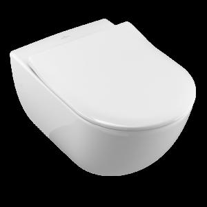Окачена тоалетна Subway 2.0