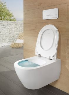 Villeroy&Boch ViConnect WC Element