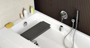 Правоъгълна вана Comfort Plus 75