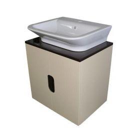 PVC шкаф с мивка Oro 2D