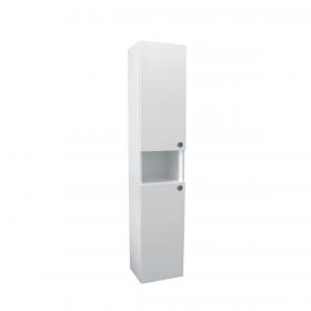 PVC колона за баня Una 150