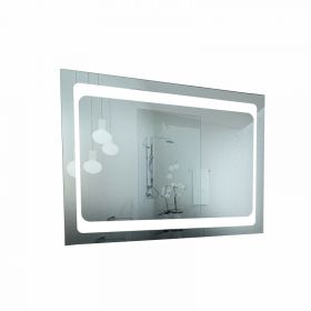 Framed LED Mirror ABL-004H