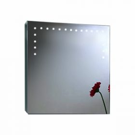 Framed LED Mirror ABL-005H