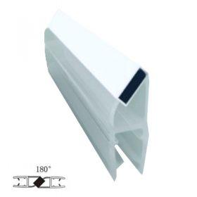 Магнитно уплътнение за стъкло