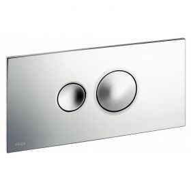 Flush Plate Visign for Style 10