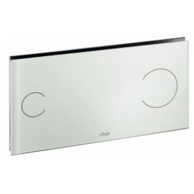 Flush Plate Visign for Style 100