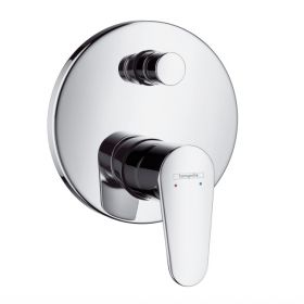 Talis E² Concealed Mixer Tap