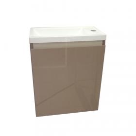 PVC шкаф с мивка Mini Me
