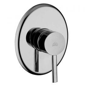 Concealed Shower Mixer Tap Berry