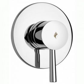 Concealed Shower Mixer Tap Evo