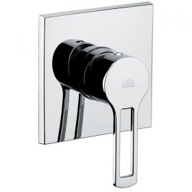 Concealed Shower Mixer Tap Ringo