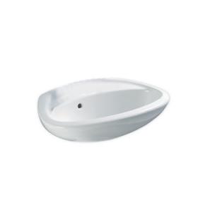Мивка за баня Classica 46