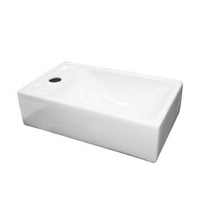 Мивка за баня Lara