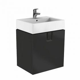 Bathroom Cabinet Twins 60 1 Drawer