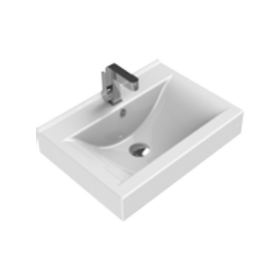 Mona 70 Washbasin