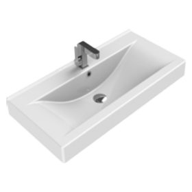 Mona 80 Washbasin
