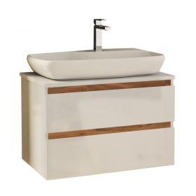 Шкаф за баня Nove 70 с чекмеджета