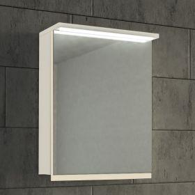 Шкаф за баня с огледало Galla 40