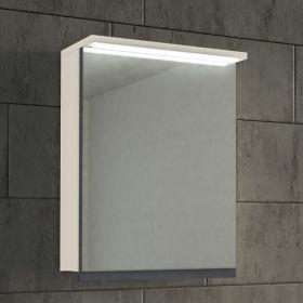 Galla 40 Bathroom Mirror Cabinet