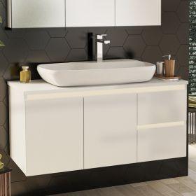 Шкаф за баня Vario Twin 100