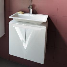 Шкаф за баня Carre 50