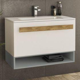 Шкаф за баня Trend 80