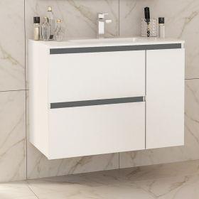 Шкаф за баня Ines Max 85