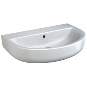 Мивка за баня Connect Arc с без отвор